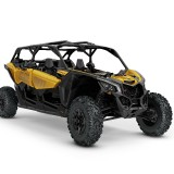 2017-Can-am-Maverick-X3-MAX-xds-TURBO-R-Circuit-yellow-front