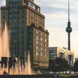 City-Berlin-Buildings