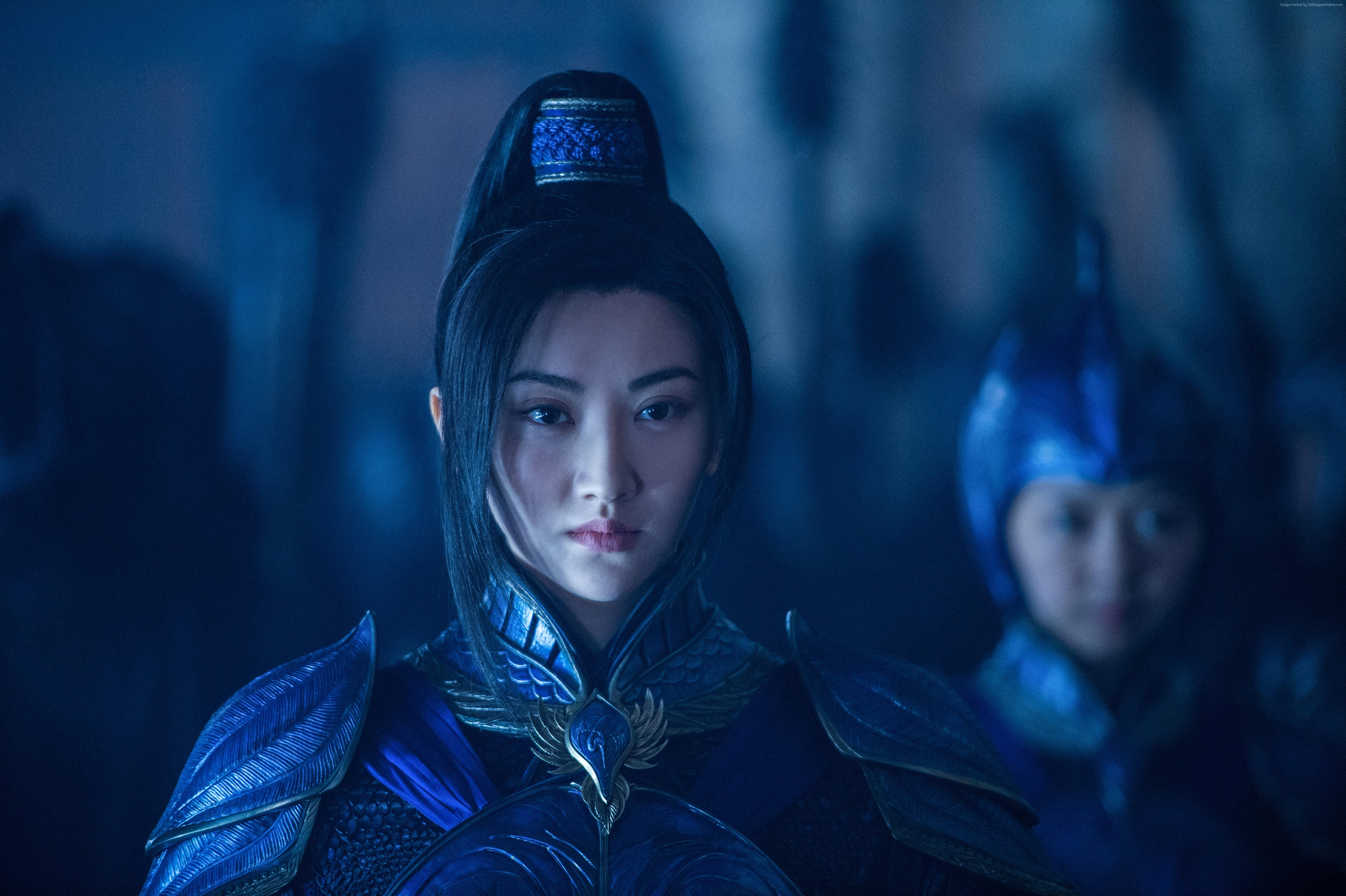 The Great Wall Movie Wallpaper Buzz Uploads