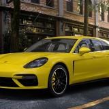 2019-Porsche-Panamera-Turbo-S-E-Hybrid-Sport-Turismo-in-Yellow-1