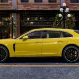 2019-Porsche-Panamera-Turbo-S-E-Hybrid-Sport-Turismo-in-Yellow-3