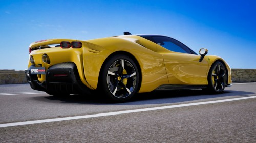 Ferrari-SF90-Stradale---Custom-Yellow-Exterior---Italian-Coastal-Road-26.jpg