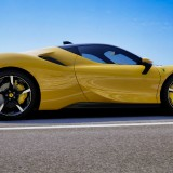 Ferrari-SF90-Stradale---Custom-Yellow-Exterior---Italian-Coastal-Road-29