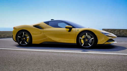 Ferrari-SF90-Stradale---Custom-Yellow-Exterior---Italian-Coastal-Road-32.jpg