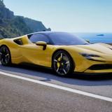 Ferrari-SF90-Stradale---Custom-Yellow-Exterior---Italian-Coastal-Road-35