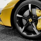 Ferrari-SF90-Stradale---Custom-Yellow-Exterior-3