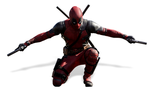 Deadpool---Wade-Wilson---Ryan-Reynolds---Transparent-Background-with-Shadow.png
