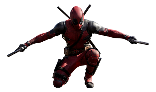 Deadpool---Wade-Wilson---Ryan-Reynolds---Transparent-Background-without-shadow.png